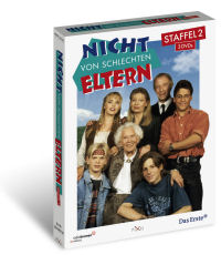 Cover der 2. DVD-Box