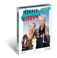 Cover der 3. DVD-Box